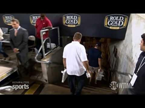 60 Minutes Sports:Brandon Steiner & Steiner Sports Memorabilia