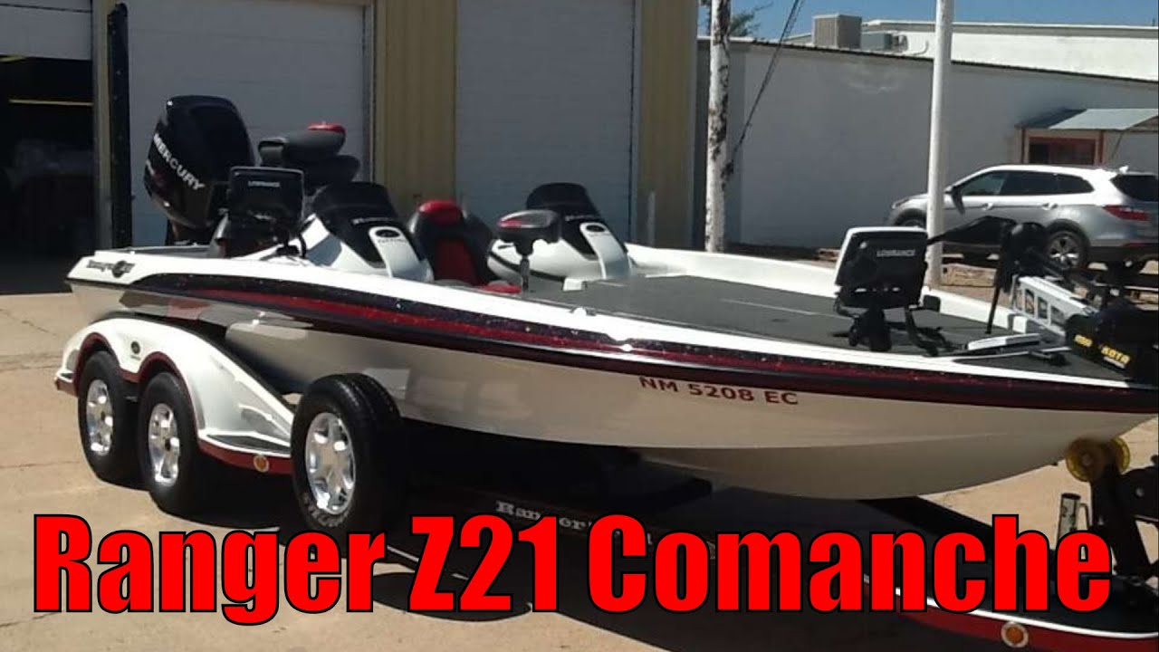road trip to 2008 ranger z21 comanche bass boat youtube rh youtube com Ranger Bass Boats 2005 Ranger Comanche Boat
