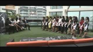 The Next Miss Universe Malaysia 2015 Episode 1