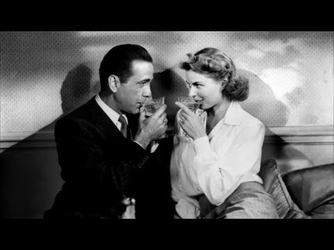 The No-Name Cinema Society:  Episode 41.3:  Casablanca