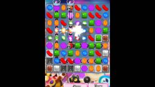 Candy Crush Saga Level 1407 Mobile Android