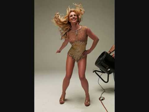 Britney Spears - Quicksand (HQ Album Version)