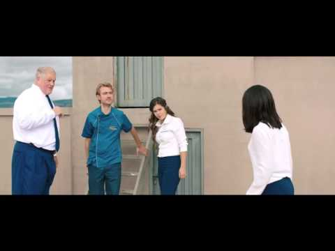 The Belko Experiment (official tailor)