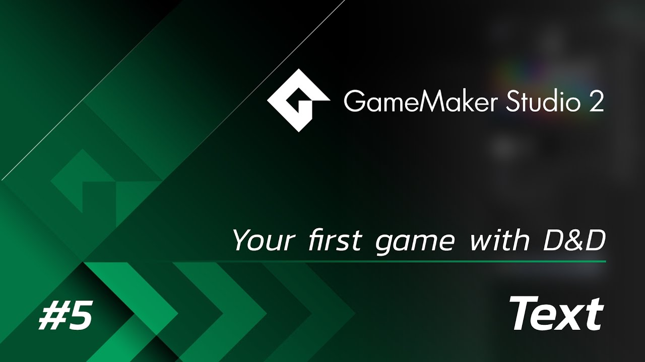 D Line Drawing Game : Gamemaker studio 2: your first game dnd part 5 youtube