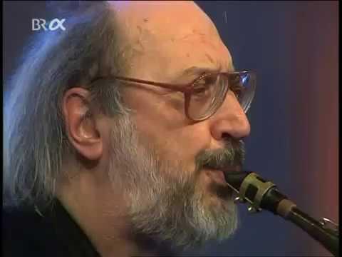 Gianluigi Trovesi Octet   jazz lines München 2002 fragm  4 1