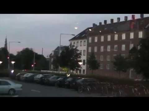 Copenhagen - By Bus
