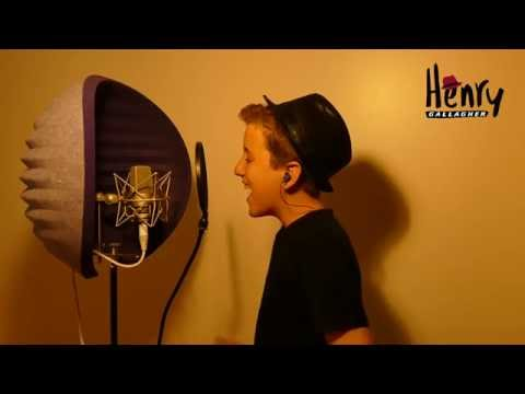 We Don't Talk Anymore - Charlie Puth (Henry Gallagher Cover)