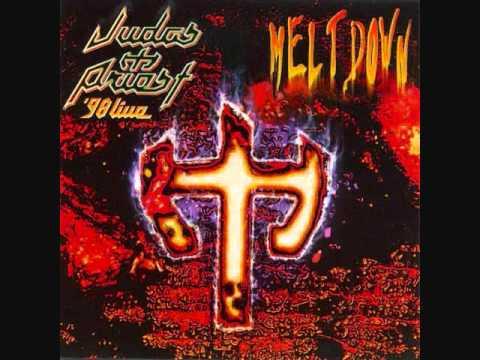 Judas Priest - Victim of Changes ('98 live meltdown version)