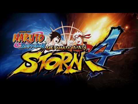 Size of the Moon - Naruto Shippūden: Ultimate Ninja Storm 4