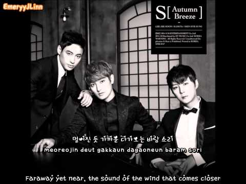 S - Utopia [English subs + Romanization + Hangul]