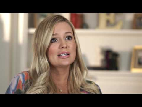 Morning sickness - Emily Maynard Johnson shares her struggles with nausea throughout her pregnancies