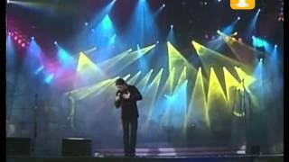 Jordi, Desesperadamente Enamorado, Festival de Viña 1998
