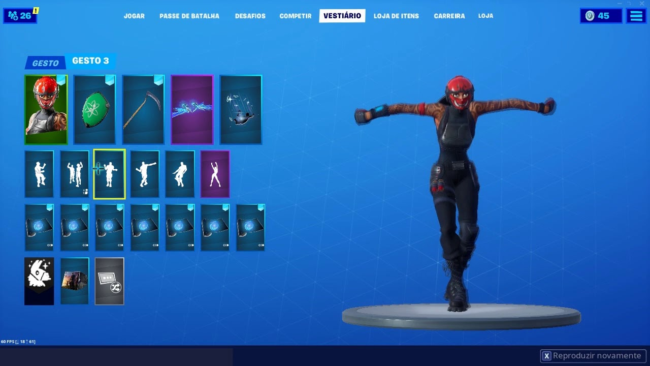 Fortnite Halloween Dance 2020 FORTNITE HALLOWEEN DANCES COMPARISON BUT WITH SPOOKY SCARY