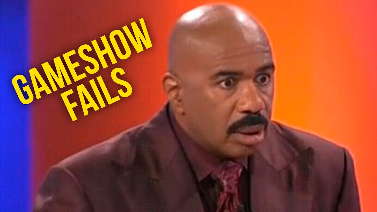 10 Hilarious Gameshow Moments