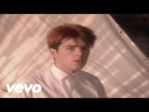 Thompson Twins - Love on Your Side mp3