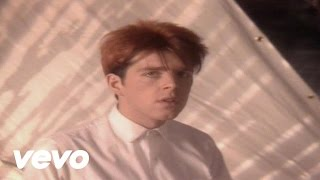 Watch Thompson Twins Love On Your Side video