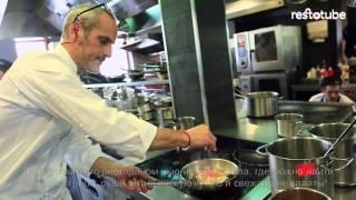 Ресторан Аист(Только на RestoTube забронируйте столик в ресторане