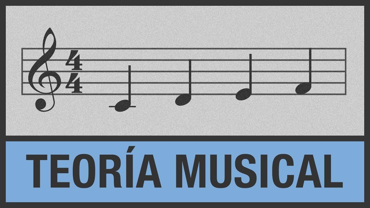 TEORÍA MUSICAL | Pentagrama - Líneas Adicionales | Lección