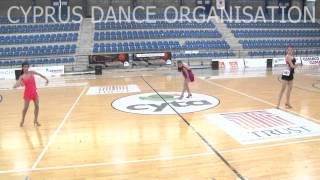 2nd Cyprus Open Championship 2015d 13