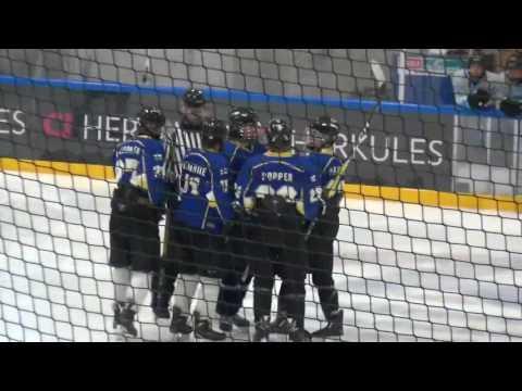 Preliminary round: FSK / Seclerland vs. Espoo Blues 3/3