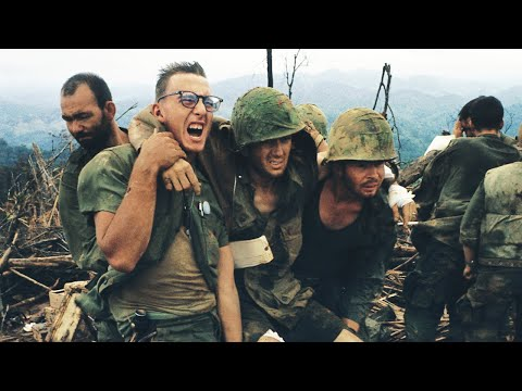 The Vietnam War - Music Video - Once I Was