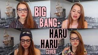 Big Bang- 하루 하루 Acoustic Ver. (Live Cover)