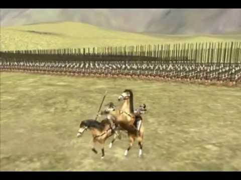 (9) Decisive Battles of Ancient World - The Birth of the Roman Empire