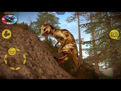 Carnivores Dinosaur Hunter iPhone Gameplay #05