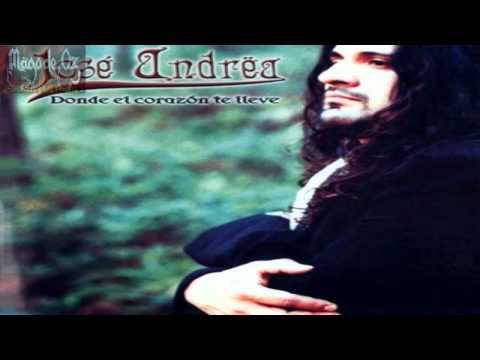 14 Jose Andrea - Donde el Corazón te Lleve Letra (Lyrics)