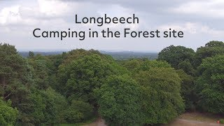 Longbeech Camping in the Forest