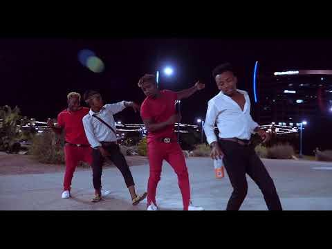 Master KG – Jerusalema [Feat. Nomcebo] Dance Challenge [WT]