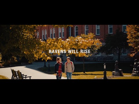 Ravens Will Rise - Benedictine College