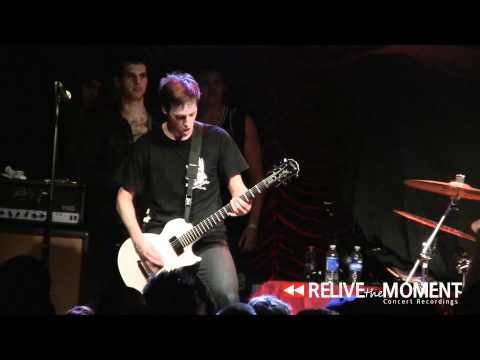 2012.03.21 Chunk, No Captain Chunk! - In Friends We Trust (Live in Joliet, IL)