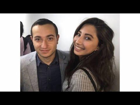 Մխիթար Հայրապետյանն ամուսնանում է․ ով է նրա ընտրյալը