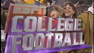 1991 Nov 02 - Nebraska vs Colorado