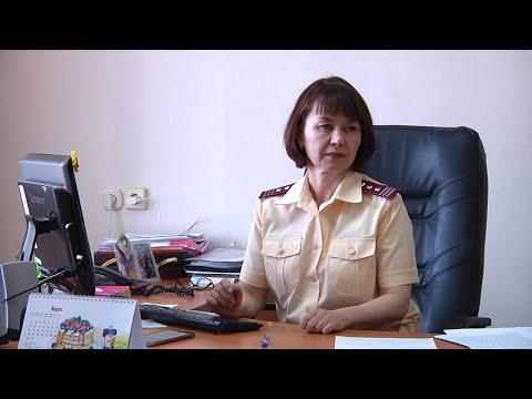 Кому можно работать в условиях карантина - разъясняет начальник отдела роспотребнадзора
