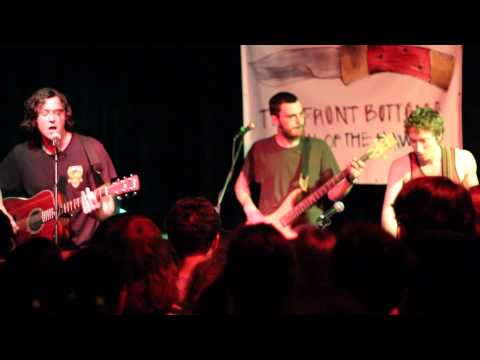 The Front Bottoms - Skeleton (Live at the Black Cat 6.2.13)