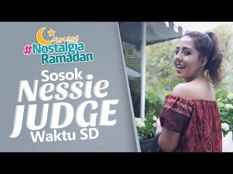 Nessie Judge Kangen Nungguin Buka Puasa di Masa Kecil