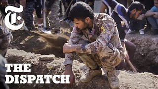 Inside Northeast Syria: What U.S. Troop Withdrawal Cost the Kurds | The Dispatch