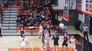 Beaverton def Mountainside 48-32