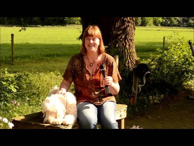 Testimonial Communiceren met Dieren Wilma