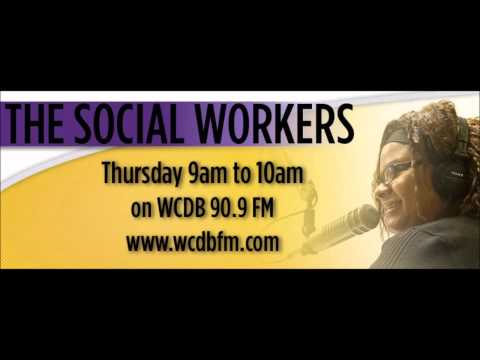 The Social Workers talk local politics of gun violence with Barbara Smith