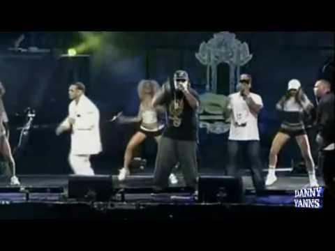 Tu principe en Vivo Daddy Yankee Feat Zion y Lenox