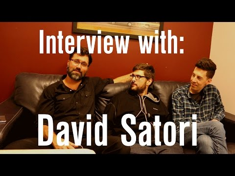 Interview with David Satori of Beats Antique