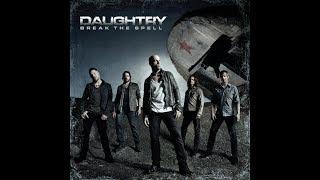 Daughtry Break The Spell Full Album
