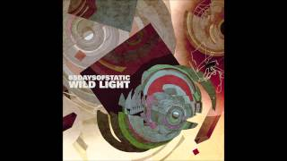 65daysofstatic - Sleepwalk City