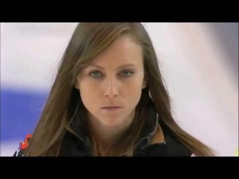 Rachel Homan -- Freeze & Double for 2 (2015 Canada Cup Final)