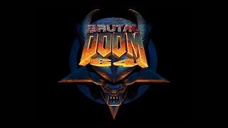 Brutal DOOM 64 – Cinematic Trailer