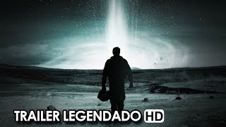 Interstellar - Teaser Trailer Legendado (2014)