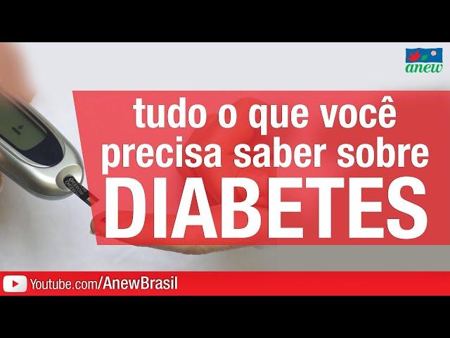 Tudo O Que Você Precisa Saber Sobre Diabetes